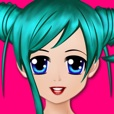 Make Up Makeover Dress Up Star Model Popstar Girl Beauty Salon - free educational makeup games for girls loving fashion in anime style