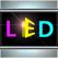 LED 네온사인 전광판