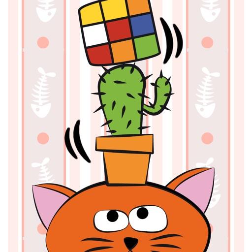 CatStacker iOS App