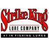 Strike King Fishing Log