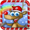 Christmas Pets - All in 1 draw, paint and play games HD