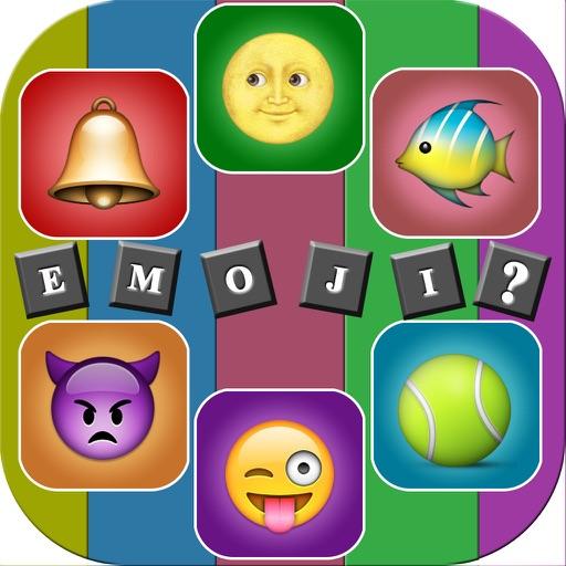 Guess The Emoji Quiz- What Emoji ? iOS App