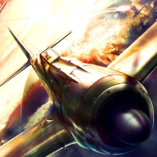 Skies of War HD: IL-2 Battle iOS App