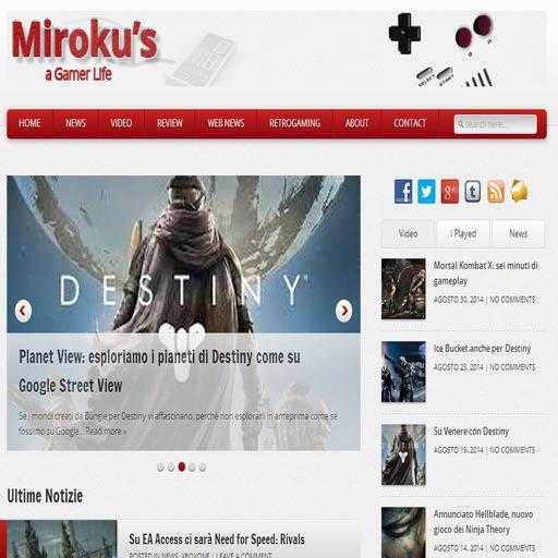 Mirokus Games iOS App
