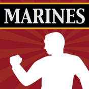 Marine Martial Arts icon