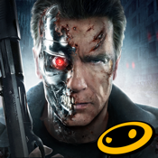 Terminator Genisys: Revolution icon