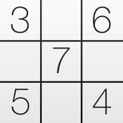 Pure Sudoku - the App icon
