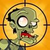Blast Zombie Pirates