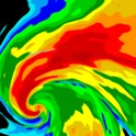 NOAA Weather Radar - Live Doppler Radars with National Weather Forecast, Maps & Severe Storm Alerts icon
