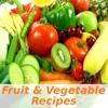 1000+ Ricette di verdure di frutta