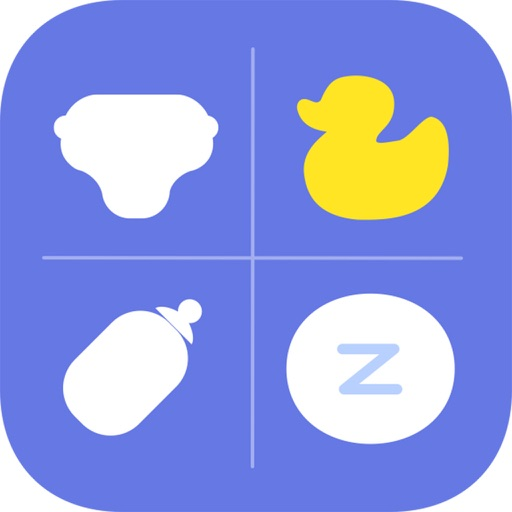 Total Baby  - Breastfeeding, Diaper, Sleep, Growth Tracker & Baby Journal