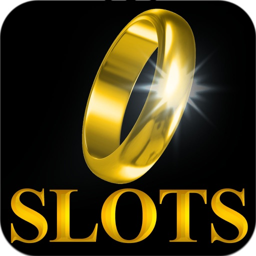 Lucky Lords Slot Machines - First Time Player Bonuses! iOS App
