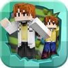 Blockman Multiplayer for MCPE - Multiplayer for Minecraft PE Free multiplayer