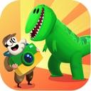 Jurassic GO - Dinosaurier Foto-Abenteuer - Entdecke und schieße ...