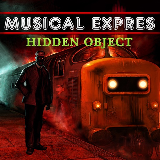 Musical Express Crime Case iOS App