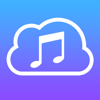 Tunebox - Dropbox Cloud Music Player, Stream Audio, Podcasts and Media