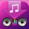 Free Music Box - Offline Mp3 Music Play & Download Songs Streamer for Cloud Drive