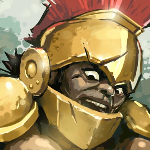 Kingdom Reborn - Art Of War