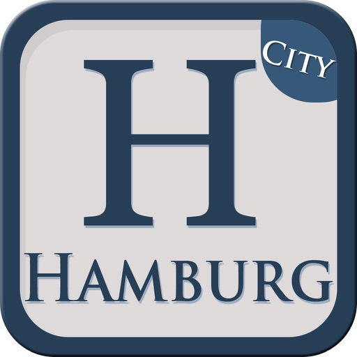 hamburg offline city travel guide by goli sitharamaiah. Black Bedroom Furniture Sets. Home Design Ideas