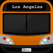 Transit Tracker - Los Angeles (METRO) icon