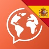 Learn Spanish FREE: Interactive Conversation Course with Mondly to speak a language