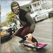 滑板 逃亡 大冒险   滑冰 赛车 游戏 (中文 大赛 版)