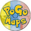 ballistic tapeulator - PoGoMaps: A Map for Pokémon GO RADAR artwork