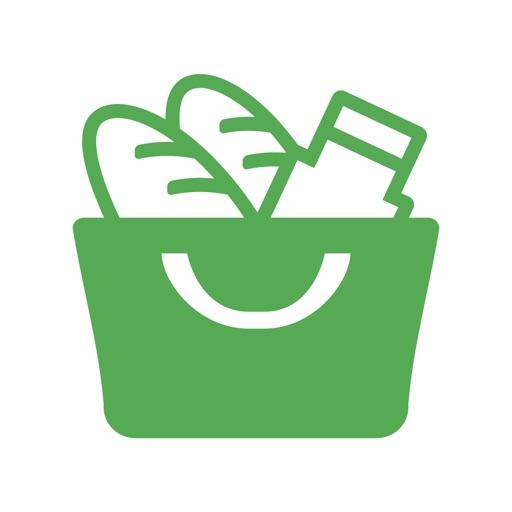 シュフモ -チラシ&節約レシピ!主婦必見の無料買い物アプリ