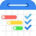 ActionAgenda - Calendar & GTD Planner (+Toodledo) icon