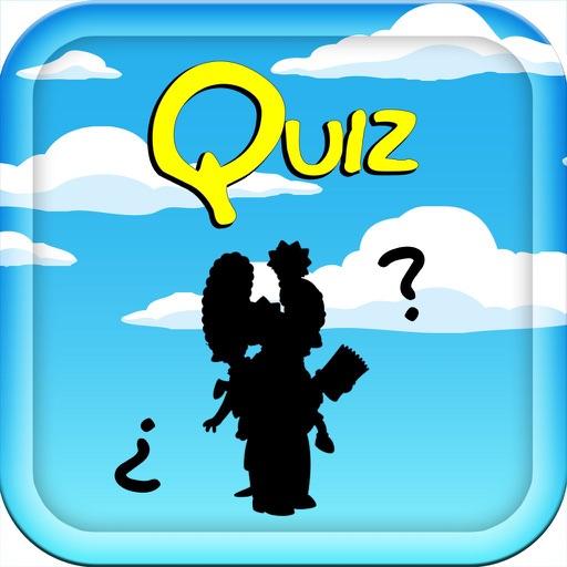 Super Quiz Game for Kids:The Simpsons Version iOS App