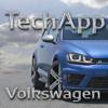 TechApp para Volkswagen