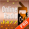 Online Radio Jazz PRO - The best World Jazz radio stations! Jazz, Funk, Swing are there!
