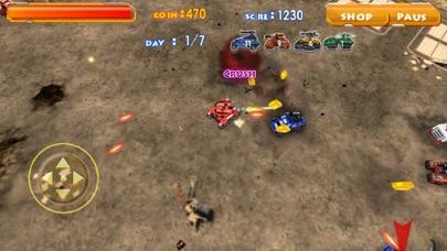 Танк Красная Битва - Оповещение Panzer WarСкриншоты 5