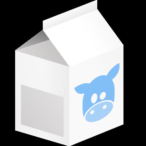 Milkeddit Mac OS X