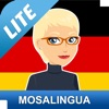 Learn German Free: Conversation and Vocabulary Course to Start Speaking Quickly