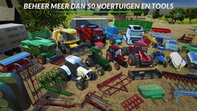 Screenshot for Farming PRO 2015 in Netherlands App Store
