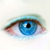 Hot Eye Color Contact Lens - Red Eye Remover