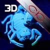 3D scorpions