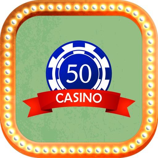 Bonanza Slots Quick Hit - Vegas Paradise Casino iOS App