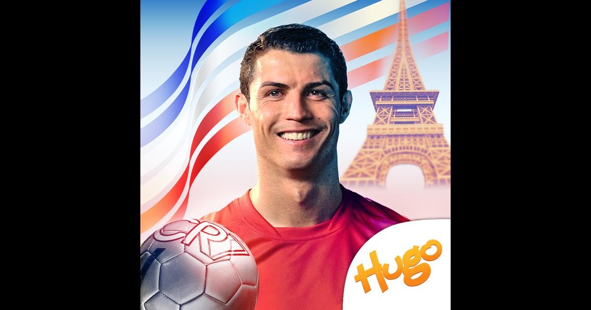 Cristiano Ronaldo: Kick'n'Run on the App Store