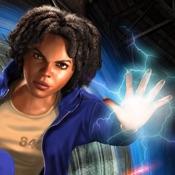 Heroes Reborn: Enigma