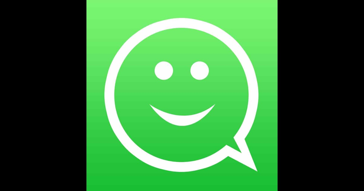Stickers For Whats.App, WeChat , iMessage and Emoticons ...