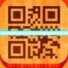 Schnelle QR Code Reader und Barcode Scanner - Scannen Barcode , Qrcode , ID und Schlüssel Preis überprüfen