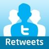 Get Retweets for Twitter - Get More Free Twitter Followers, Likes and Retweets