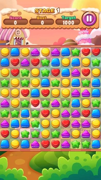 Cookie Smash - Fun Cookie Game screenshot four
