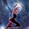 Galactic Warrior Of Arches - Archer Game Veloz