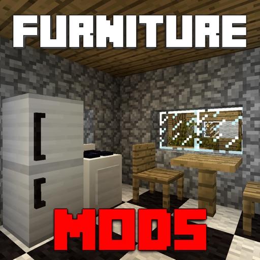 Furniture Mods For Minecraft Pc Edition Mod Pocket Guide Par Ancor Software Llc