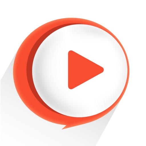 爱看影视-免费最新最热海量院线大片电影电视剧美剧综艺视频播放器 iOS App