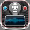 Stimmenverzerrer Meister - Veränderung Ihre Stimme Mit Weiblich,Roboter Oder Helium Soundeffekte