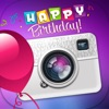 Birthday Photo Collage Maker – Fun Pic.ture Edit.or With Frame.s For Happy B-day